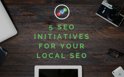 5 Hot SEO Initiatives for Your Local Business to Try This Summer