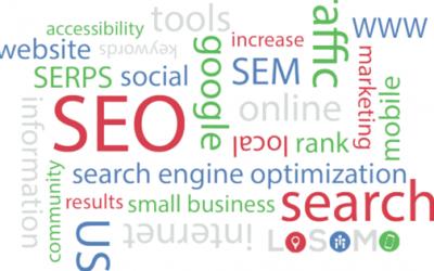 Understanding SEO: Local, Social, Mobile