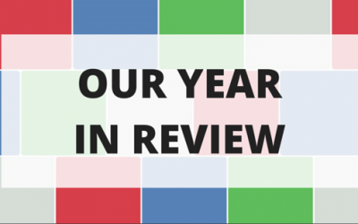 LoSoMo's 2014 SEO Year in Review