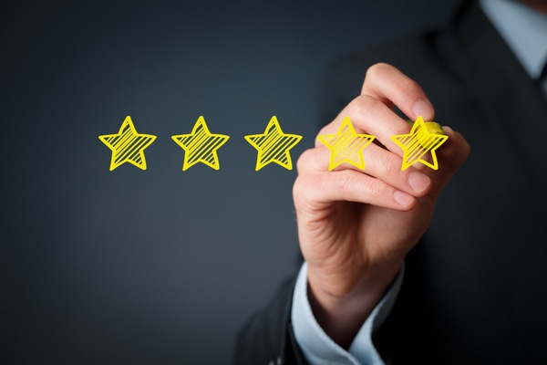 Why Online Reviews Are Important to Your Business