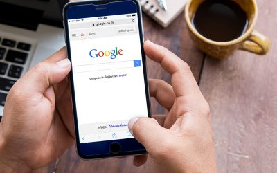 Google's Mobile-First Indexing Update
