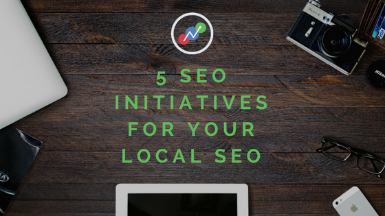How can your local business stand out among search results?