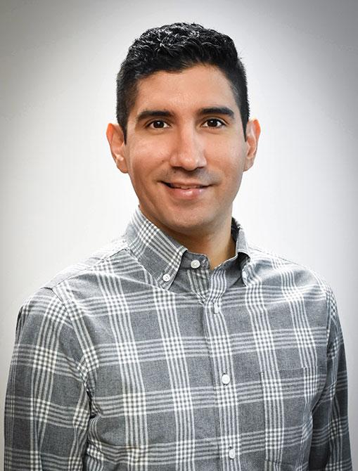 Esteban Aravena