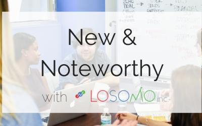 New & Noteworthy – June Edition