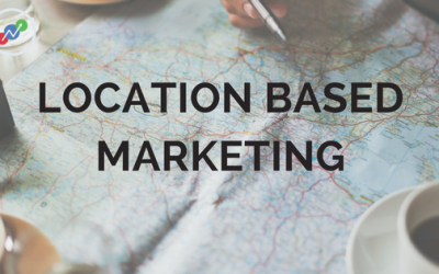 Using Your Location to your Advantage in Online Marketing