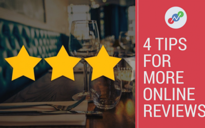 4 Tips to Get More Reviews