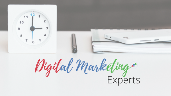 Are You Ready to Work with a Digital Marketing Expert? 5 Questions to Ask Yourself.