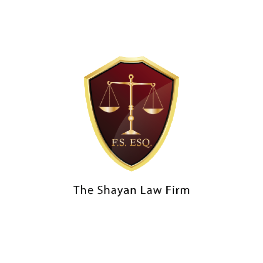 The Shayan Law Firm
